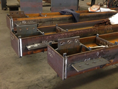 G2 Metal Fab - Structural Steel